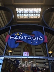 Contemporary Fantasia Store