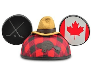 7 Reasons It's Difficult Being A Canadian Disney Addict