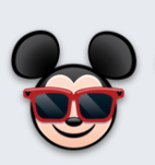 Mickey Sunglasses