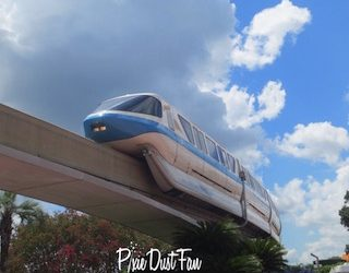 Rescheduling a Walt Disney World Vacation