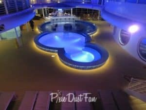 DCL Dream Adult Pool