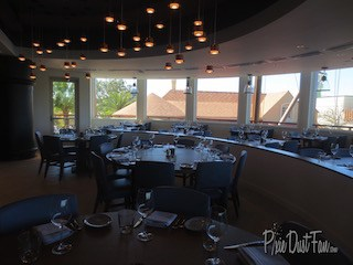 Paddlefish Dining Room 1