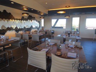 Paddlefish Dining Room Upstairs