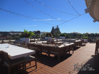 Paddlefish Patio