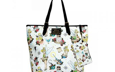 Where To Buy Disney Bags, Wallets and Backpacks in Canada