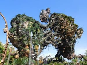 Pandora Flight of Passage