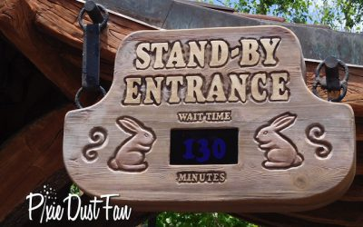 FastPass Crackdown – Cheaters Will Be Cheaters